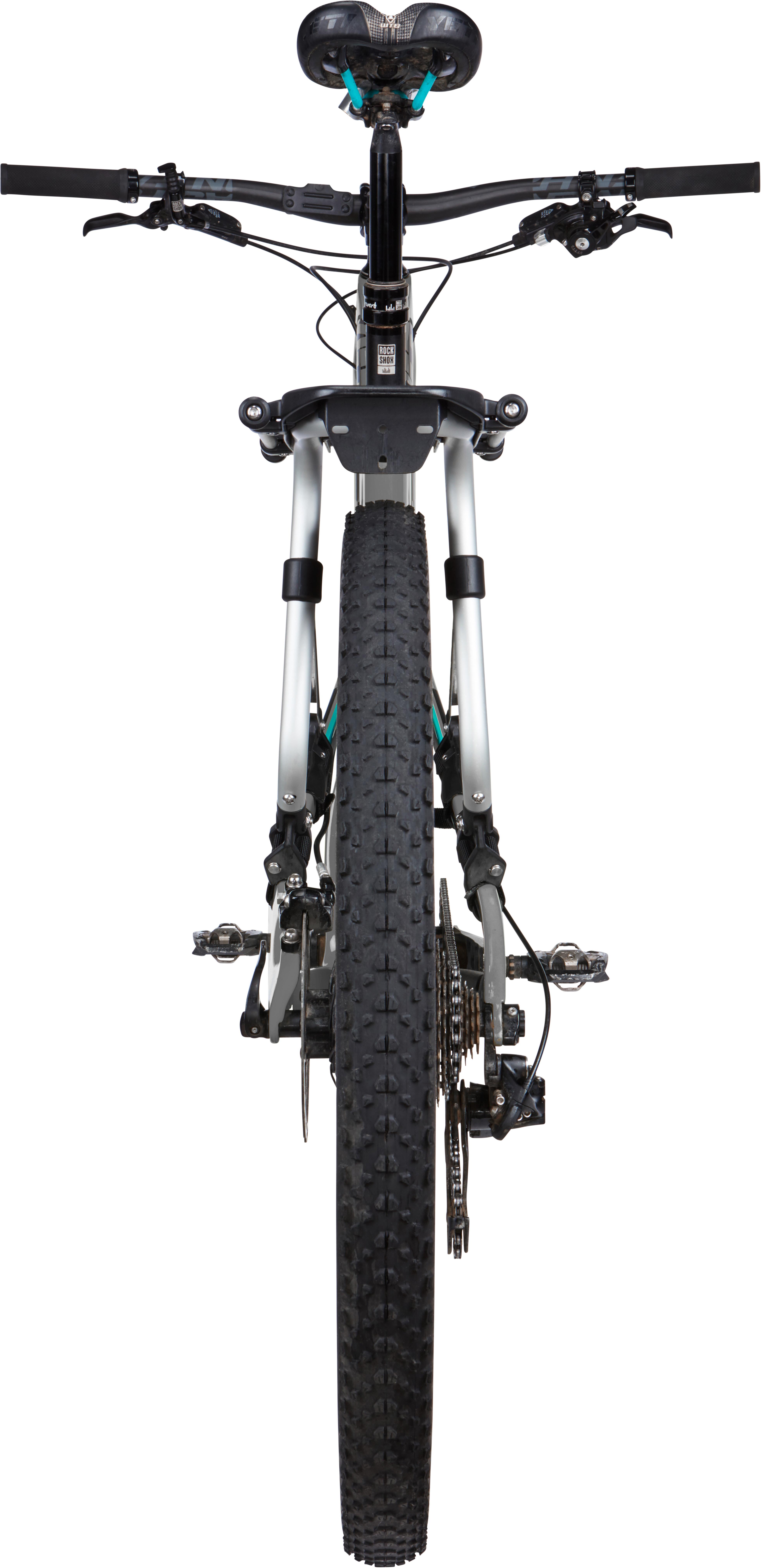Thule Pack N Pedal Tour Rack At Bikester Co Uk